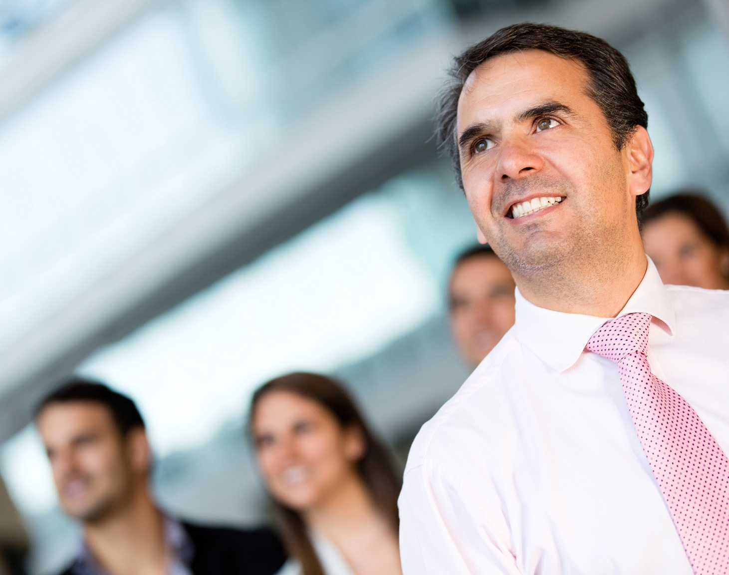 How to encourage, motivate and support your people