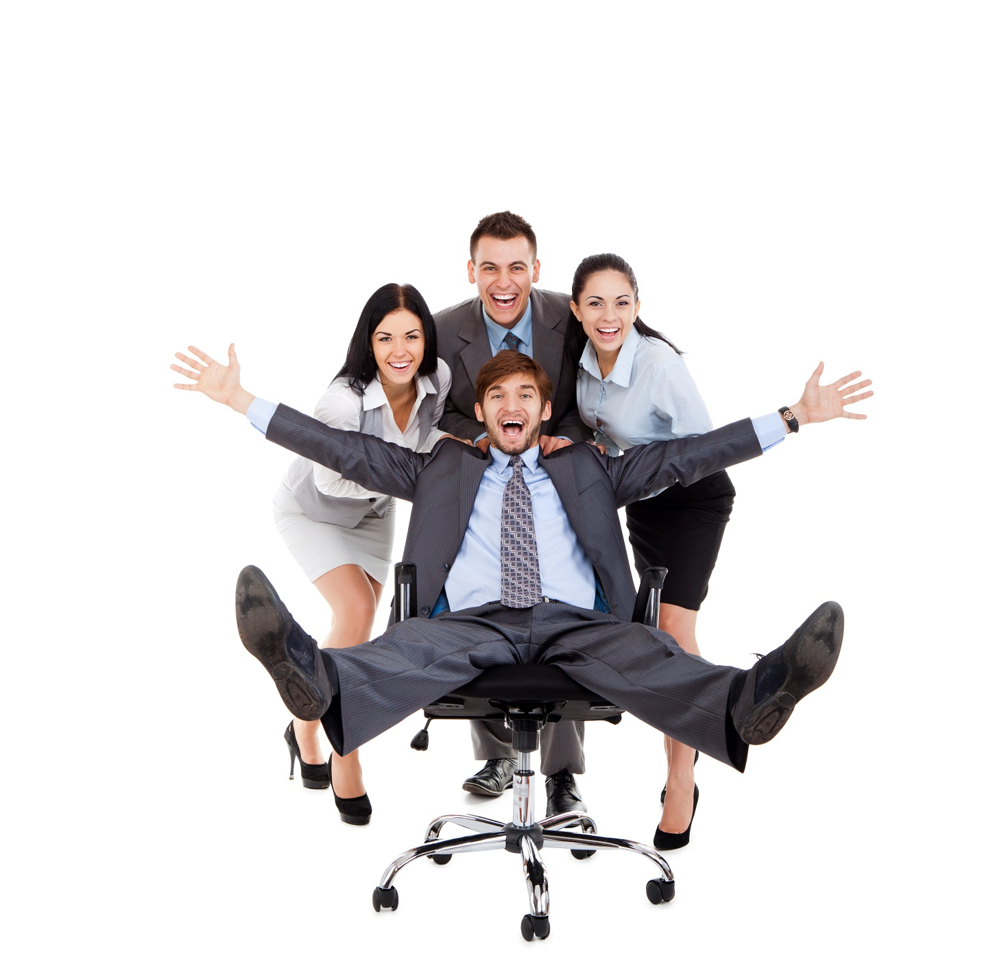 manager? Do you know how to motivate your employees?  Bookboon Blog