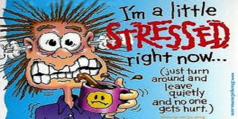about the stress How to relieve stress stress we all deal with it whether it arises from our jobs, family life, drama with friends, a relationship problem, or finances, stress is.