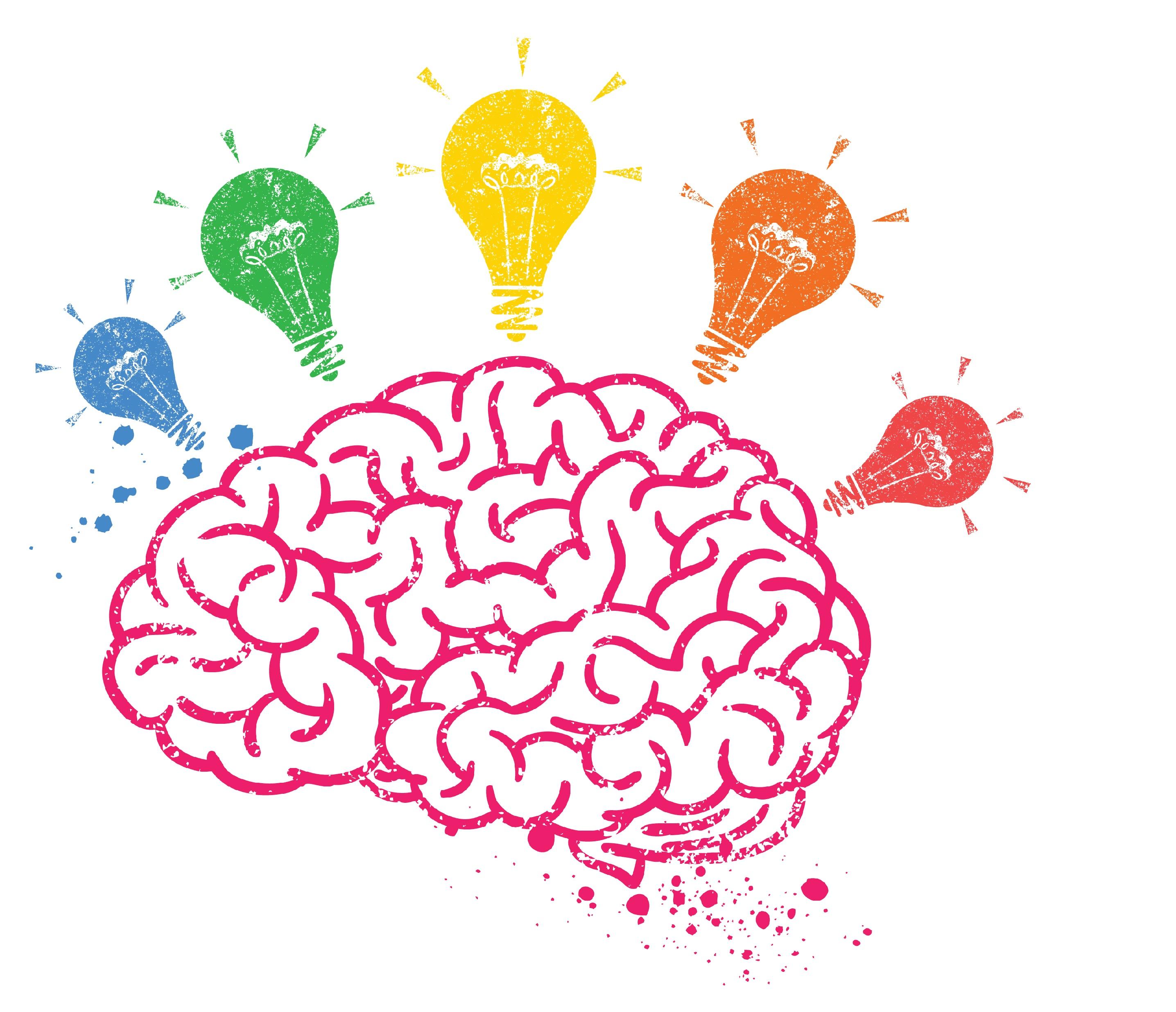 Leer creatief denken met behulp van brainstormen