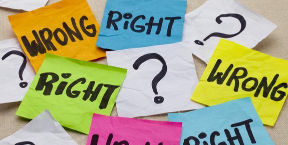 Ethiek, deontologie en waarden in coaching