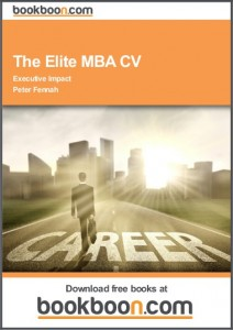 the-elite-mba-cv