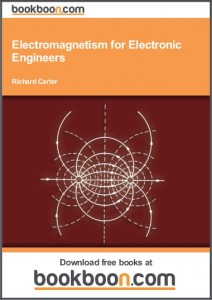 electromagnetism-for-electronic-engineers