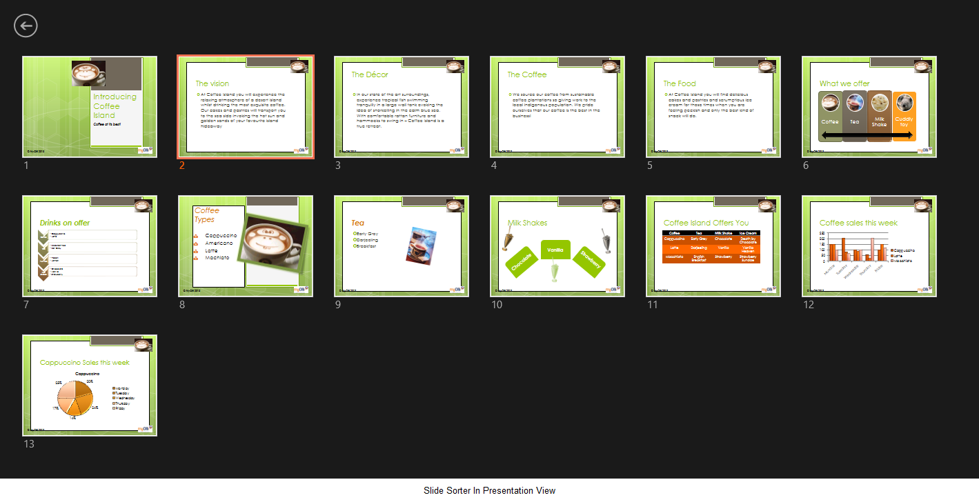 how to customize your powerpoint presentation bookboon blog