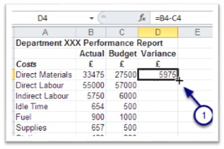 basic calculations in excel your boss expects you to know bookboon