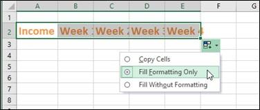 Excel UDF changing the smart tag error menu - Stack Overflow