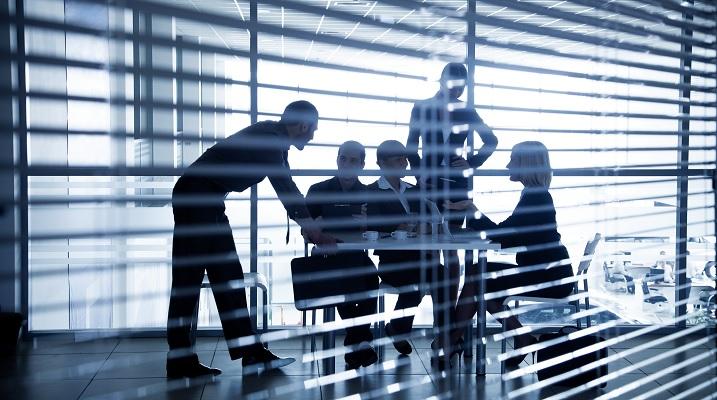 Konflikte am Arbeitsplatz können vermieden werden - hier ein paar Tipps.