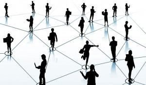 LinkedIn : un vaste réseau.