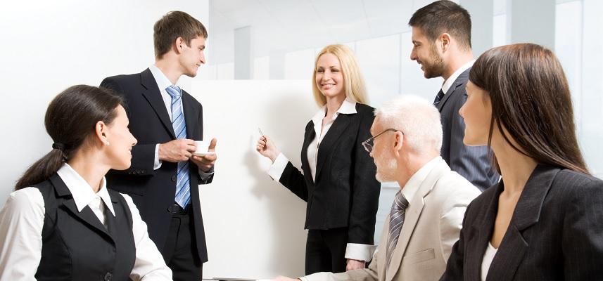 Wie Sie in Diskussionen Konflikten vermeiden, die die weitere Zusammenarbeit erschweren