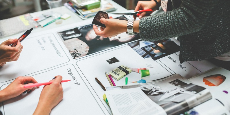 How does creativity manifest itself in the work environment?