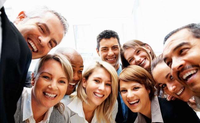 Gute Stimmung – gute Arbeit. Emotionsmanagement am Arbeitsplatz verbessert das Unternehmensklima und die Leistungsfähigkeit.
