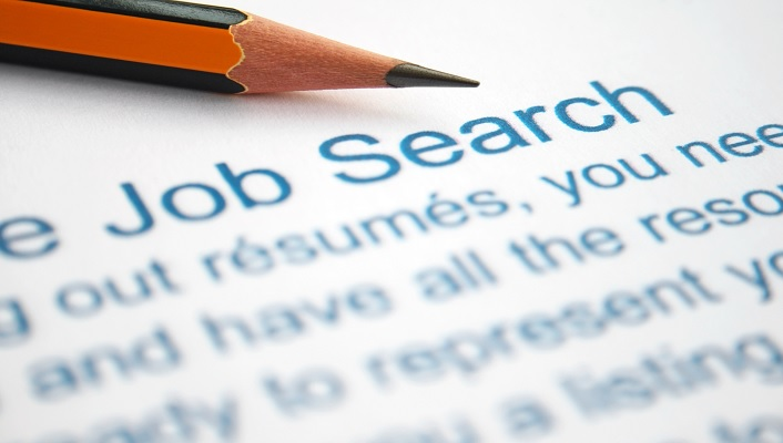 Find out HOW and WHERE to search for the right job.