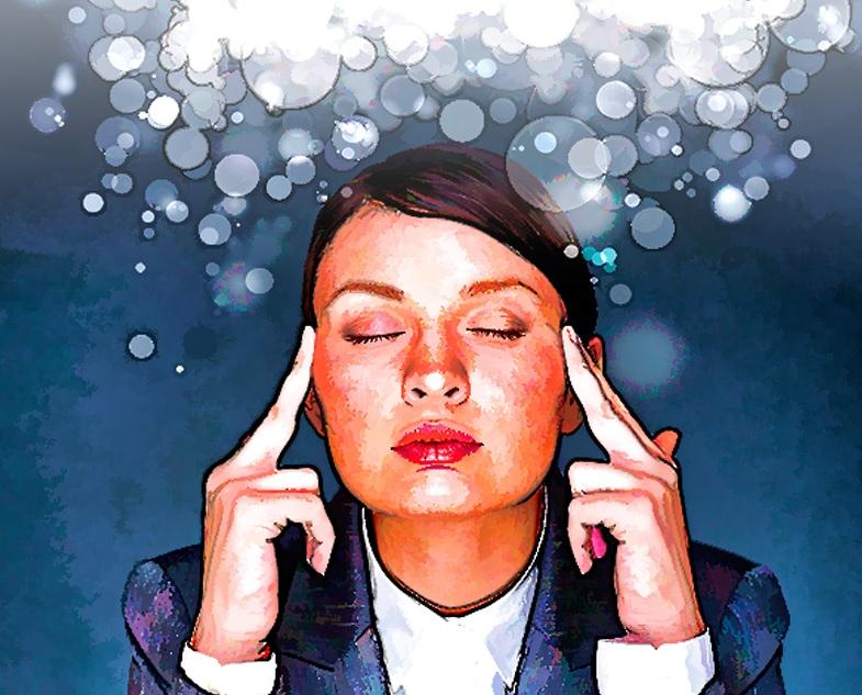 Oinspirerad, stressad eller ledsen? Expertens insikter som gör dig mindful, snabbare än du trott var möjligt. Du kommer förvånas när du ser vilka de är..