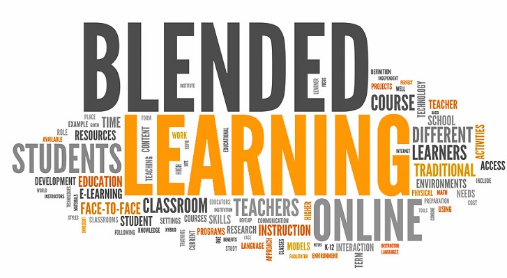 Blended Learning: Combining traditional and eLearning Bookboon