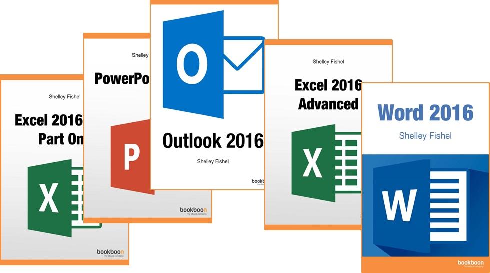 Excel Tutorial Ebook