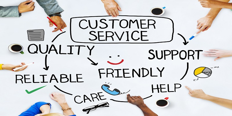 46a68ab26c330 Good customer service is the source of success of every company. All  efforts you invest in other services and products might be worthless if you  don't get ...