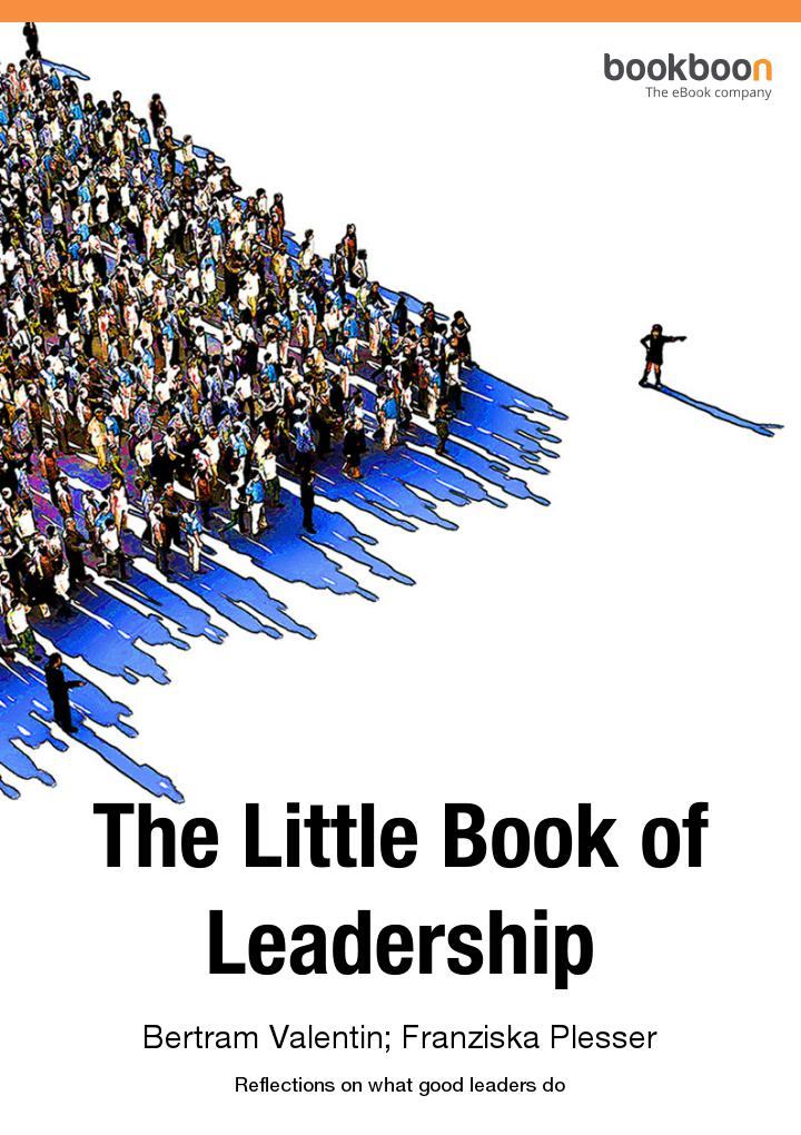 9 must read eBooks on leadership Bookboon