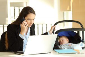 work life balance for parents