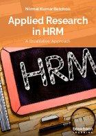 applied human resource management book pdf