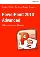 ms powerpoint books