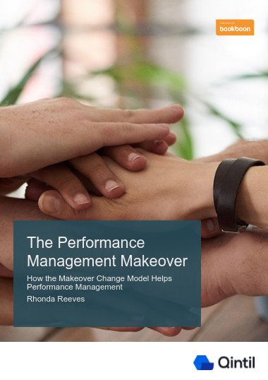 The Performance Management Makeover