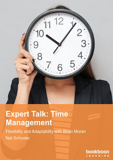 Expert Talk: Time Management