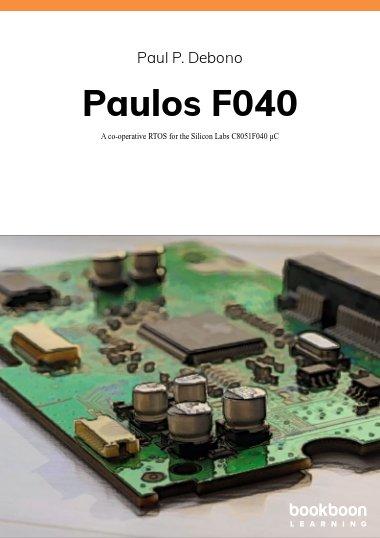 Paulos F040