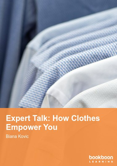 Expert Talk: How Clothes Empower You
