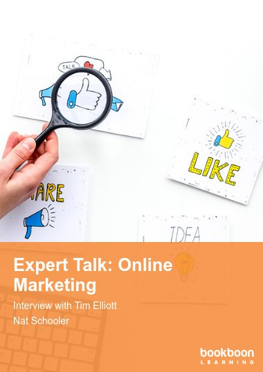 Expert Talk: Online Marketing