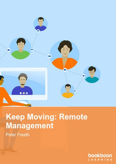 Keep Moving: Remote Management