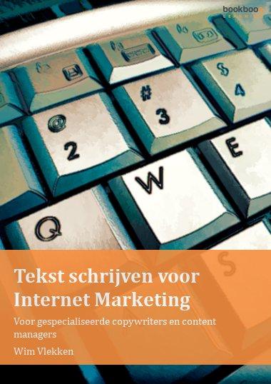 Tekst schrijven voor Internet Marketing