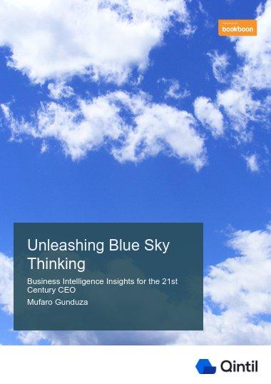 Unleashing Blue Sky Thinking