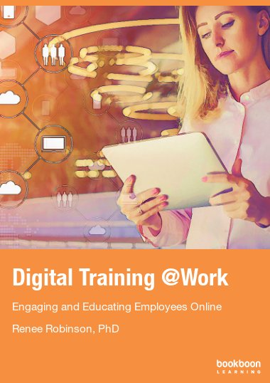 Digital Training @Work