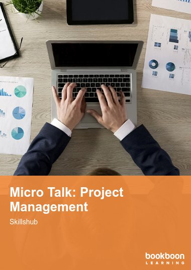 Micro Talk: Project Management