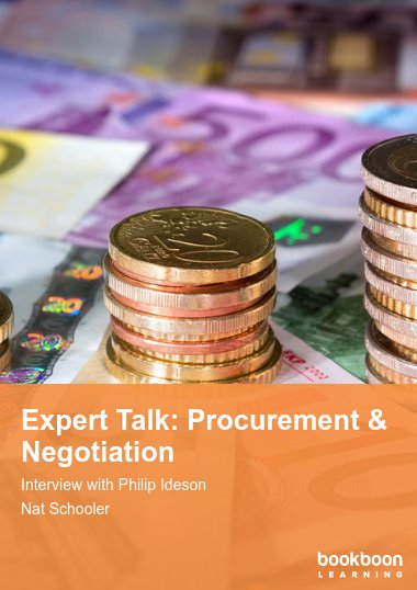 Expert Talk: Procurement