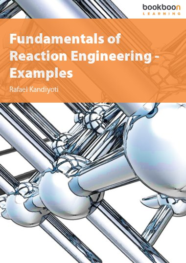 fundamentals of chemical reaction engineering solution manual