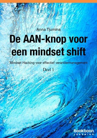 De AAN-knop voor een mindset shift