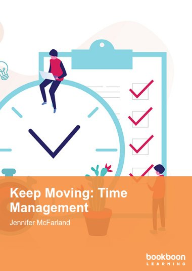 Keep Moving: Time Management
