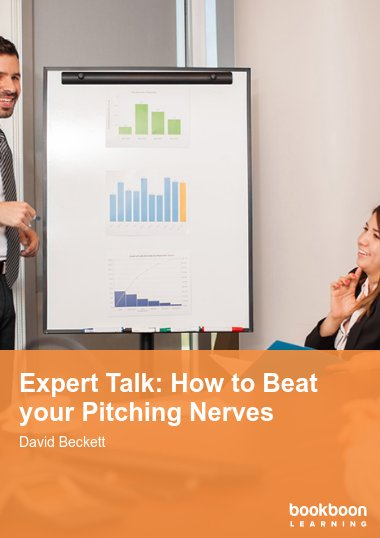 Expert Talk: How to Beat your Pitching Nerves
