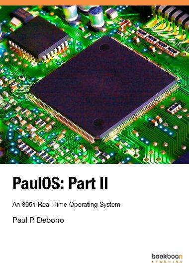 PaulOS: Part II