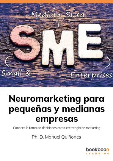Neuromarketing para pequeñas y medianas empresas