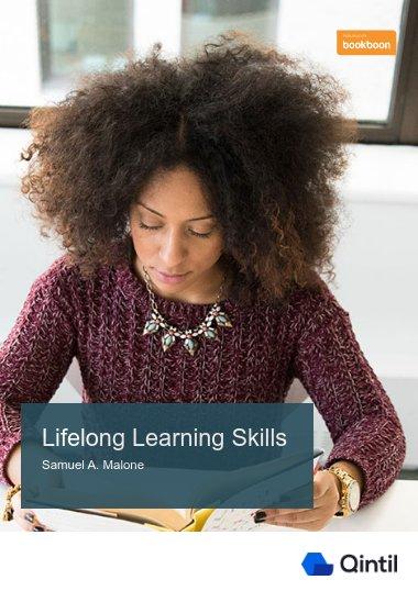 Lifelong Learning Skills