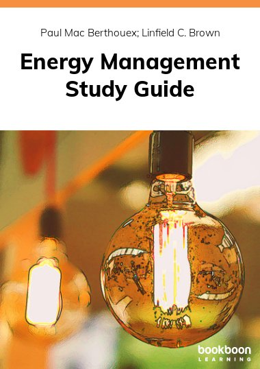 Energy Management Study Guide