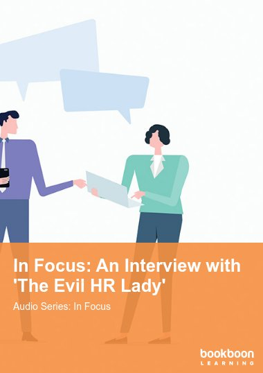 In Focus: An Interview with 'The Evil HR Lady'
