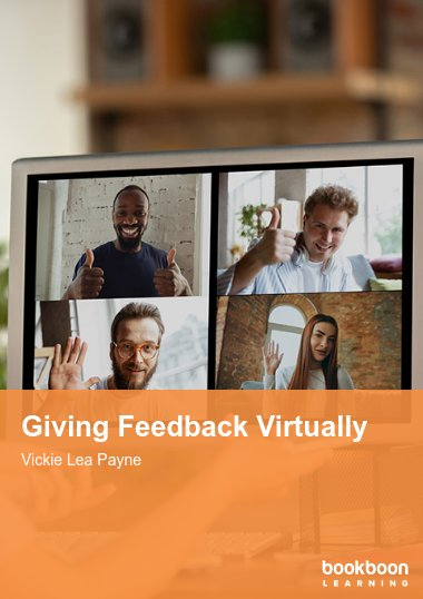 Giving Feedback Virtually