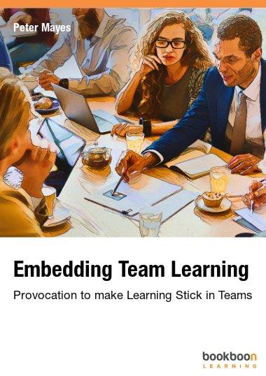 Embedding Team Learning