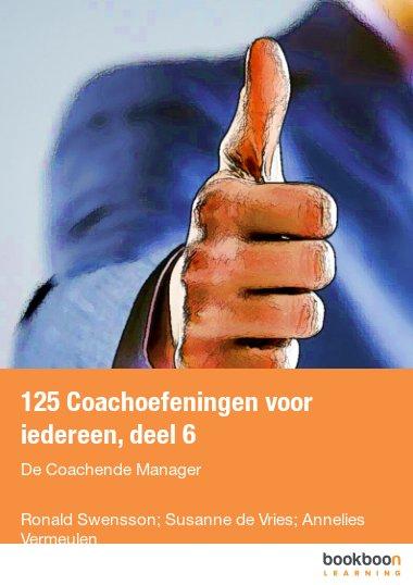 125 Coachoefeningen voor iedereen, deel 6