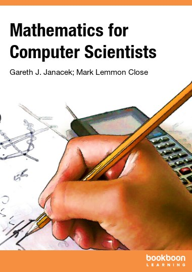Computer Science, Programming & IT books for free