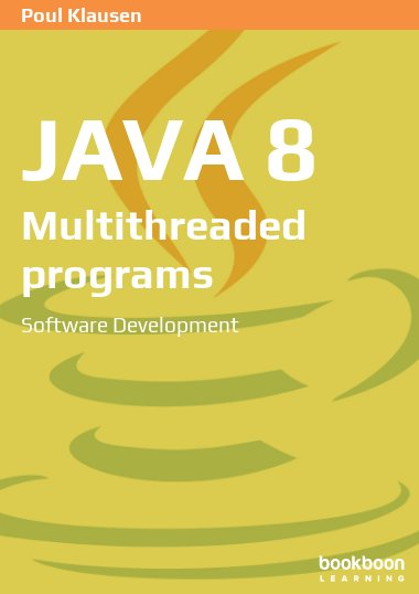 Java 8: Multithreaded programs