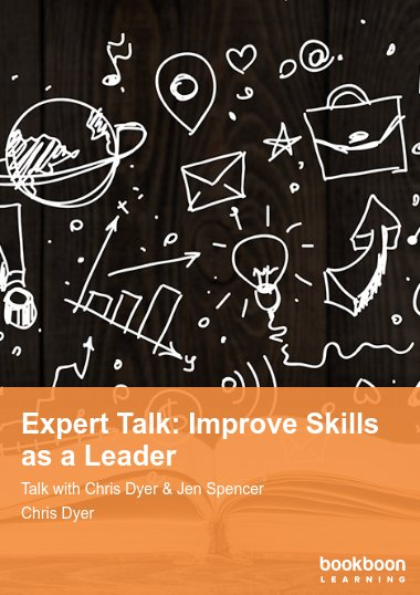 Expert Talk: Improve Skills as a Leader
